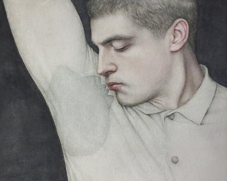 © Nikolay Tolmachev - Amour Ardent