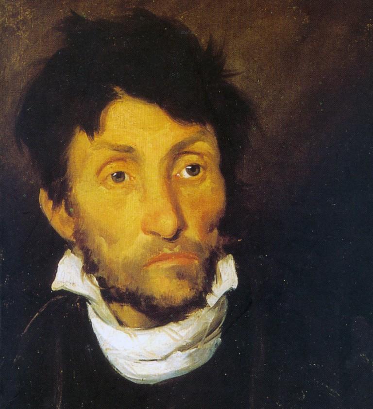 Portrait de Dostoïevski